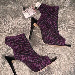 ZARA Heels Size 38 BNWT